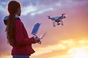 Drones for educators