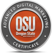 Digital Marketing Certificate at Oregon State University