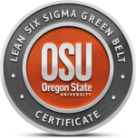 lean six sigma certification