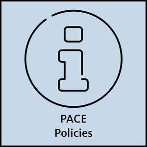 PACE Policies