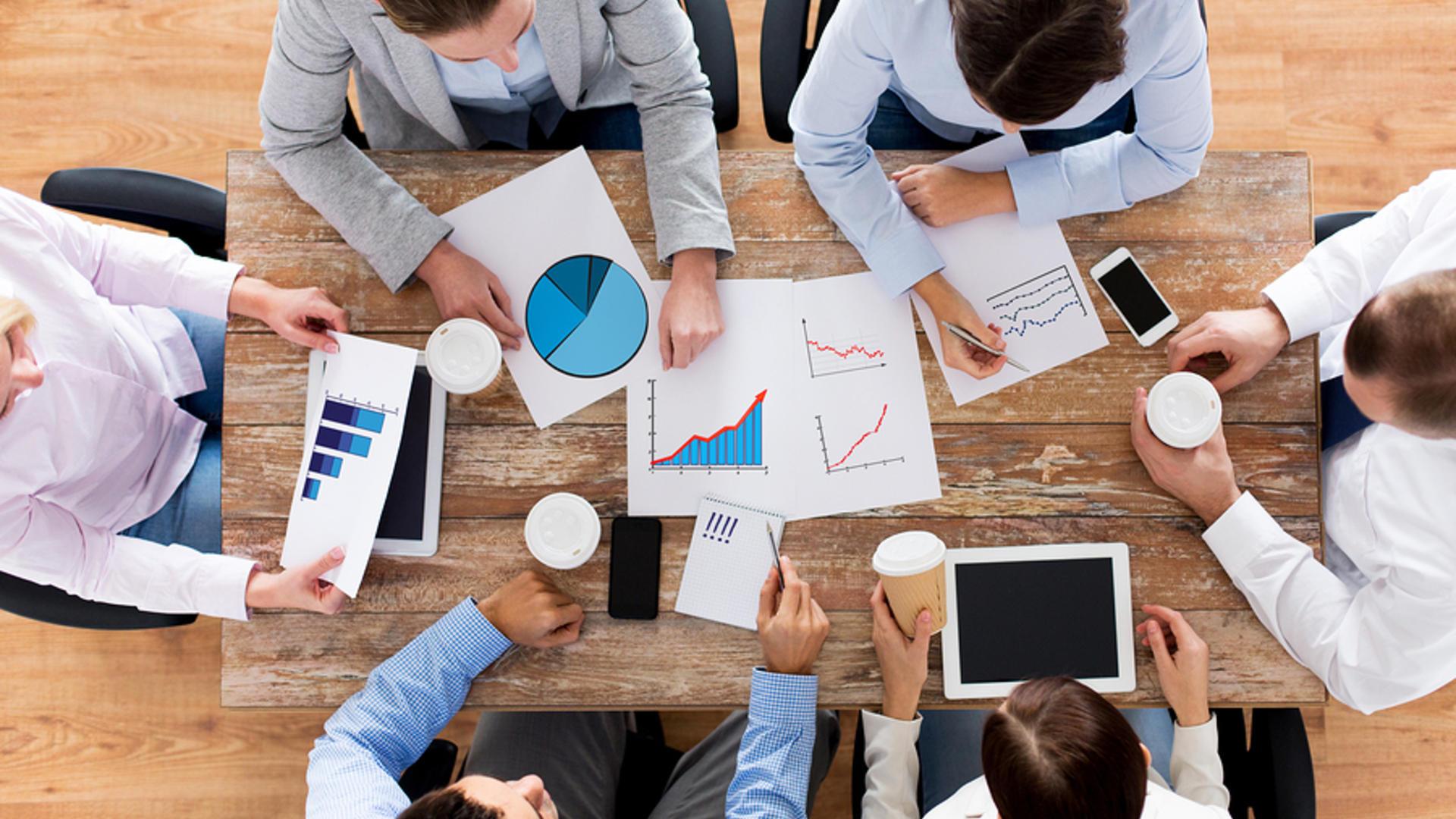Business Data Analytics Essentials Online Short Course