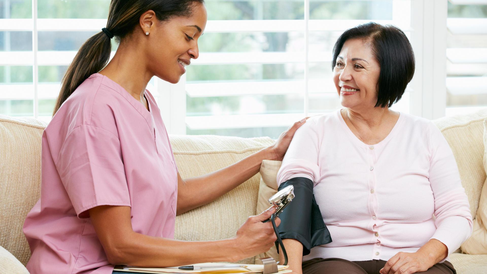 MYCAA Eligible Healthcare Programs