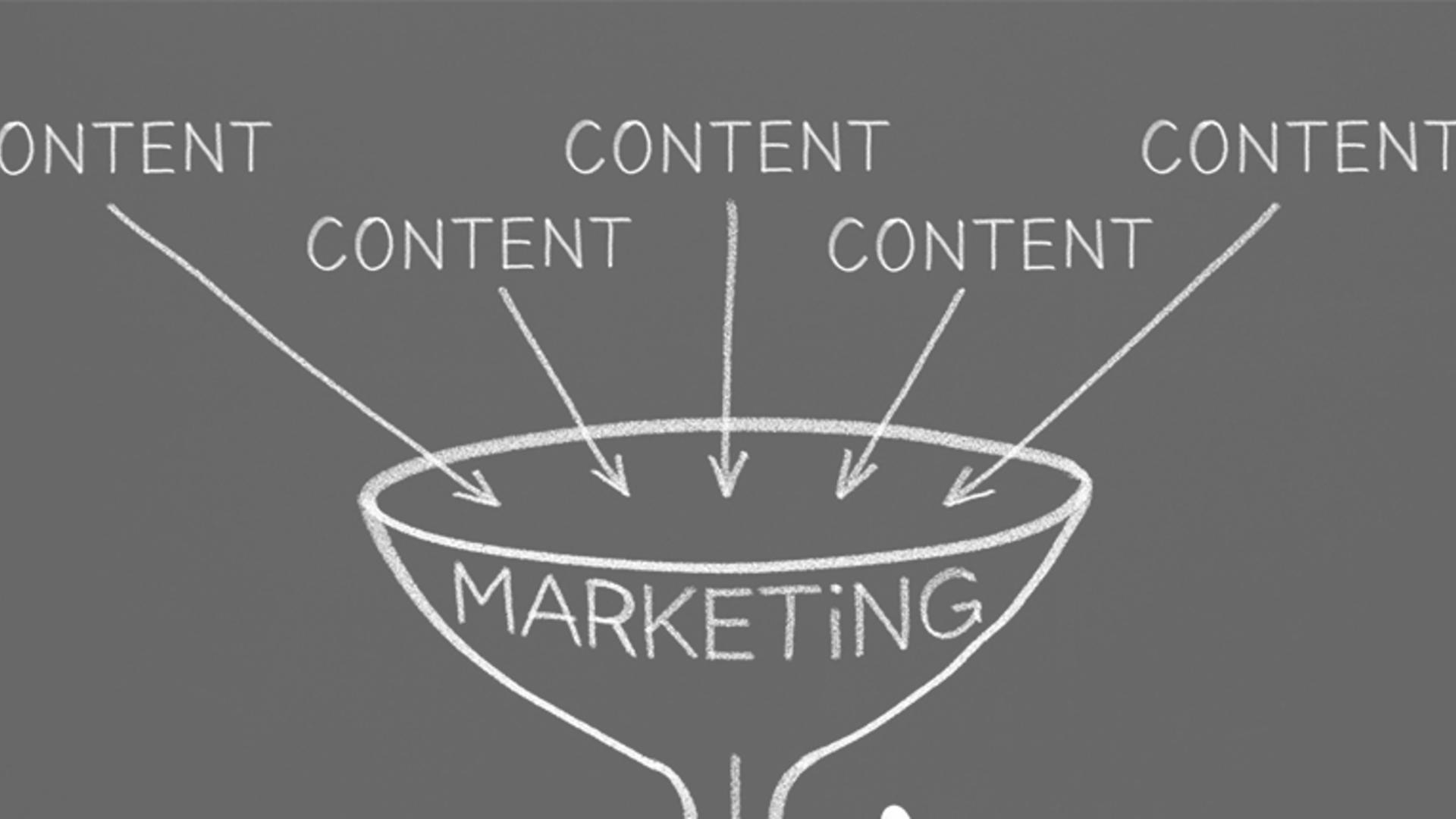content marketing courses online