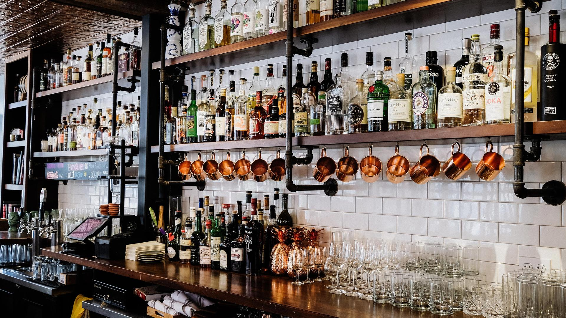 Introduction to Distilled Spirits
