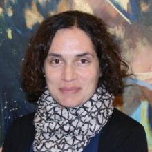 Barbara Delage, Ph.D.