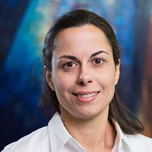 Victoria Drake, Ph.D.