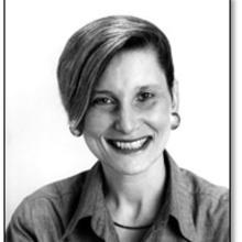 Judith Giordan, ecosVC