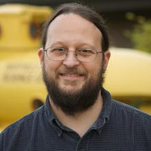 Instrucor Shawn Rowe